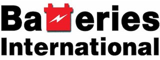 Batteries International