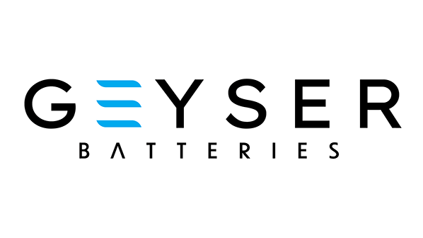 Geyser Batteries